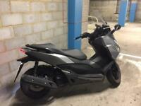 Excellent Honda Forza 125 Low Miles Bargain NSS125 2015