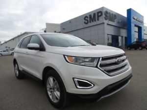 2015 Ford Edge SEL 3.5L V6 - AWD, Leather Seats, Remote Start, P