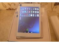 tablet bush 16gb by bush good condition