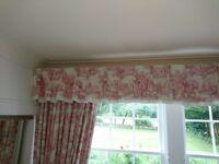 Beautiful Handmade Bespoke Designer Curtains