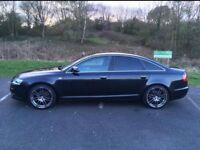 Audi A6 TDI SLine 2ltr