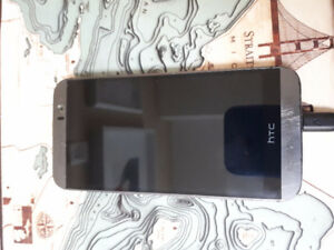 HTC One M9 for sale, well-loved, $200 firm