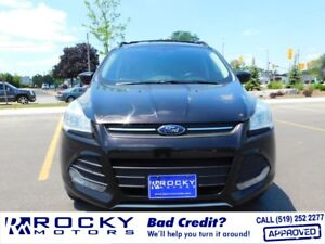 2013 Ford Escape - BAD CREDIT APPROVALS