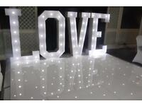 LED DANCE FLOOR - SUMMER OFFER 50% Off