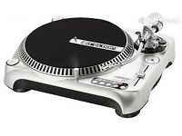 Turntables reloop (2x)