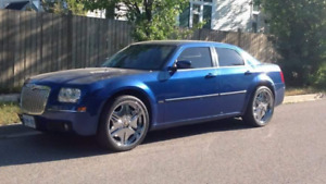 Beautiful 2009 Chrysler 300