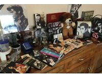 Elvis Presley Memorabilia - JOB LOT - £400 ONO