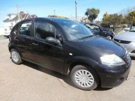 Citroen C3 1.4i Desire Value for money family car