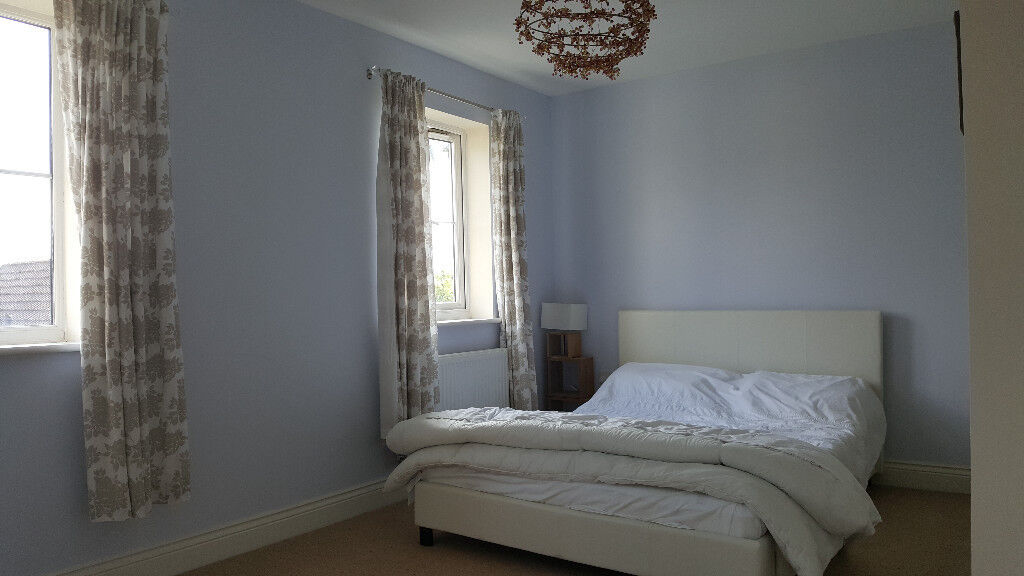 Double Room to rent - Available now