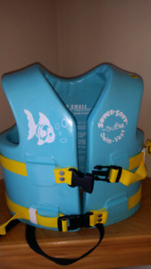 Children   Swim vest