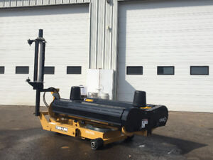 As New Tubeline TL1000R Individual Bale Wrapper