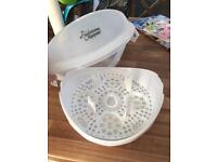 Sterilizer Tommee Tippee