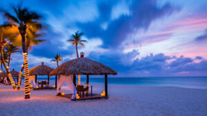 Marriott Aruba Surf Club – Aruba, Caribbean