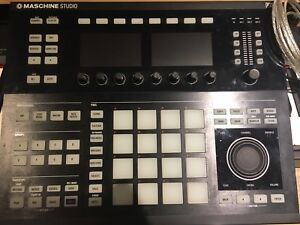 Maschine studio for sale