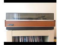 Vintage Goldring Lenco GL75 record player / turntable