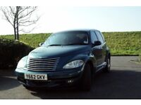 2001 Chrysler PT Cruiser 2.0