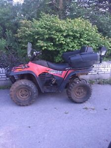 2004 Arctic Cat 2x4