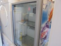 TABLE TOP DRINKS FRIDGE FAN ASSISTED , FREE DELIVERY