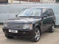 2004 Land Rover Range Rover 3.0 Td6 Vogue 5dr
