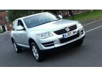 For sale Volkswagen Touareg 57 PLATE FACELIFT 3.0L DIESEL AUTO PX AVAILABLE
