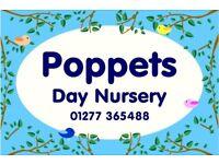 Level 2 & 3 Nursery Practitioners