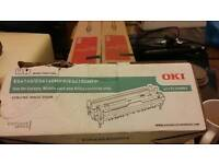 Target OKI Image Drum Cartridge for  ES4140, ES4160 & ES4180 Printer Series;