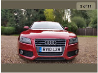 Audi A5 2.0 TDI S-LINE Special Edition 2dr