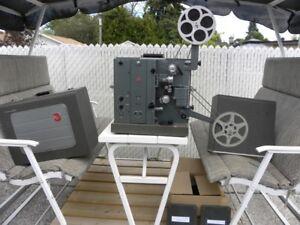 PROJECTEUR 16 mm RCA VICTOR