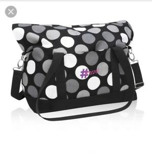 Thirty One Fold-over Weekender