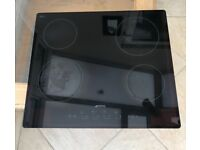 Smeg Double Oven & Smeg Electric Hob