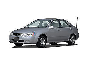 2006 Kia Spectra PARTS FOR SALE- ENGINE+ TRANNY INCLUDED