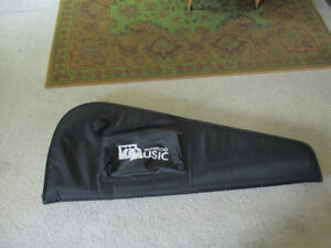 Electric Guitar GIG BAG---42 inches long--Made in Canada