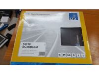 ESU ECOS 50010 BOOSTER 4A for any gauge of model rail layout