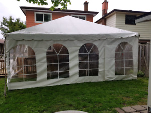 Party & Tent Rentals GTA GOOD PRICES: Chairs, tables