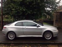 Alfa Romeo GT JTS 2005 (05)**Full Years MOT**Service History**A Stunning Alfa for ONLY £1495!!!!!