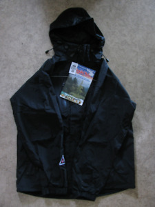 Viking Boga Chill Jacket Outerwear..Boy Scout Size M
