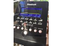 Reebok Z9 exercise bike