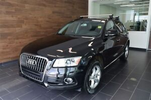 2016 Audi Q5 2.0T Komfort Quattro 8sp Tiptronic Well Equipped a