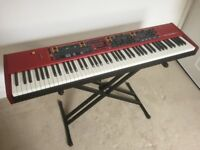 Nord Stage 2 EX HA88 Keyboard - 'As New' Condition