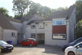 One bedroom unfurnished apartment Inverkip