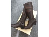 NEW Freemood Ella ladies boots size 7
