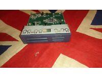 HP 5187-2500 4 SLOT 6 IN 1 Internal Desktop PC Card Reader