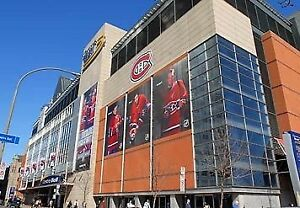 Montreal Canadiens Bell Center Guided Tour (6 tickets)