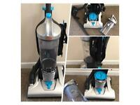 Free delivery vax pet bagless upright vacuum cleaner Hoovers
