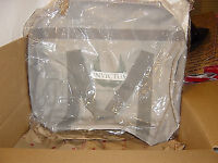 Paco Rabanne Invictus Parfums Bag NEW SEALED IN PLASTIC BAG
