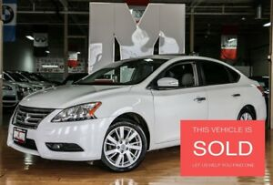 2013 Nissan Sentra SL 1.8 - SOLD - NAVIGATION | BACKUP CAM | LEA