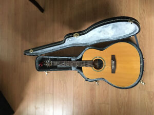 Beautiful Seagull Acoustic Guitar for Sale