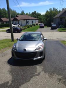 2012 Mazda Mazda3 Autre