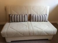 Modern Sofa Bed/Excellent Condition