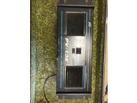 Peavey PV1.3K amplifier